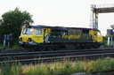 70001 Powerhaul - 4-7-13 - Washwood Heath (1)