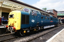 55022 Royal Scots Grey - 6-7-13 - Bury Bolton Street (East Lancashire Railway) (1)