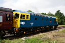 33102 Sophie - 20-7-13 - Cheddleton (Churnet Valley Railway)