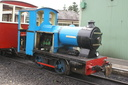 Bg 3024 Dreadnought - 20-7-13 - Amerton (Amerton Railway) (3)