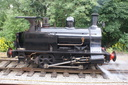 KS 3063 - 20-7-13 - Caverswall Road (Foxfield Railway) (1)