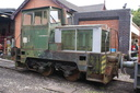 TH 103C - 20-7-13 - Caverswall Road (Foxfield Railway)