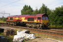 66027 - 27-7-13 - Bushbury Junction