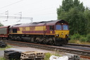 66089 - 27-7-13 - Bushbury Junction