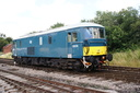 E6036 - 28-7-13 - Toddington (Gloucestershire Warwickshire Railway) (3)