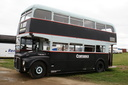 15 WLT655 - 22-9-13 - Long Marston Airfield, (Showbus 2013)
