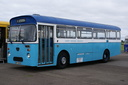 34 DNY534V - 22-9-13 - Long Marston Airfield, (Showbus 2013) (1)