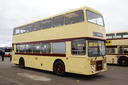 50 TBC50X - 22-9-13 - Long Marston Airfield, (Showbus 2013)