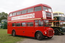 100BXL - 22-9-13 - Long Marston Airfield, (Showbus 2013)