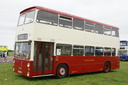 135 PDU135M - 22-9-13 - Long Marston Airfield, (Showbus 2013)