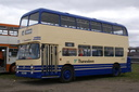 199 UMR199T - 22-9-13 - Long Marston Airfield, (Showbus 2013)