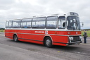 674 SOA674S - 22-9-13 - Long Marston Airfield, (Showbus 2013)