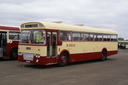 811 ARN811C - 22-9-13 - Long Marston Airfield, (Showbus 2013)