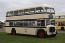 874 7874WJ - 22-9-13 - Long Marston Airfield, (Showbus 2013)