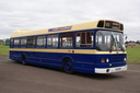 1026 DOC26V - 22-9-13 - Long Marston Airfield, (Showbus 2013)