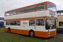 2236 RNA236J - 22-9-13 - Long Marston Airfield, (Showbus 2013)
