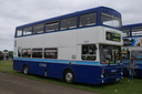 3053 F53XOF - 22-9-13 - Long Marston Airfield, (Showbus 2013)