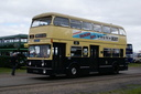 3880 NOV880G - 22-9-13 - Long Marston Airfield, (Showbus 2013)