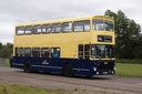 4527 TOE527N - 22-9-13 - Long Marston Airfield, (Showbus 2013)