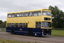 4738 JOV738P - 22-9-13 - Long Marston Airfield, (Showbus 2013)
