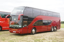 C18BUS - 22-9-13 - Long Marston Airfield, (Showbus 2013)