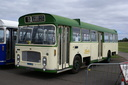 C1307 HHW920L - 22-9-13 - Long Marston Airfield, (Showbus 2013)