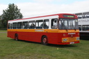 F33ENF - 22-9-13 - Long Marston Airfield, (Showbus 2013)