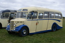 LDF833 - 22-9-13 - Long Marston Airfield, (Showbus 2013)