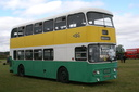 LA697 HGD903L - 22-9-13 - Long Marston Airfield, (Showbus 2013)