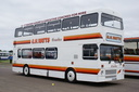 LOA400X - 22-9-13 - Long Marston Airfield, (Showbus 2013)