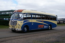 MJB481 - 22-9-13 - Long Marston Airfield, (Showbus 2013)