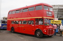 RML2267 CUV267C - 22-9-13 - Long Marston Airfield, (Showbus 2013) (1)