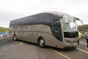 Volvo BIIR - 22-9-13 - Long Marston Airfield, (Showbus 2013)