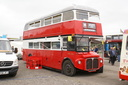 RML2538 JJD538D - 22-9-13 - Long Marston Airfield, (Showbus 2013)