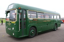 RF627 NLE627 - 22-9-13 - Long Marston Airfield, (Showbus 2013)