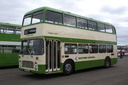 VDV134S Thomas Hardy - 22-9-13 - Long Marston Airfield, (Showbus 2013)