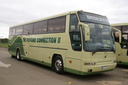 S577KJF - 22-9-13 - Long Marston Airfield, (Showbus 2013)