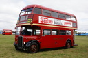 RT3902 LLU701 - 22-9-13 - Long Marston Airfield, (Showbus 2013)
