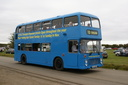 VCA455W - 22-9-13 - Long Marston Airfield, (Showbus 2013)