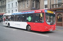 2044 SP61CTY - 27-9-13 - Nethergate, Dundee