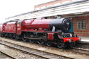 45699 Galatea - 5-10-13 - Shrewsbury