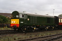 D8059 - 4-10-13 - Kidderminster Town (Severn Valley Railway)