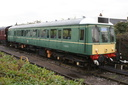 55023 - 12-10-13 - Chinnor (Chinnor & Princes Risborough Railway)