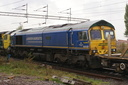 66623 Bill Bolsover - 22-10-13 - Bushbury Junction