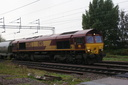66192 - 19-10-13 - Bushbury Junction