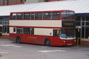 4453 BJ03EVC - 26-10-13 - Coventry Pool Meadow Bus Station (1)