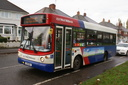 3610 C8NEX - 9-11-13 - Sandy Lane, West Bromwich