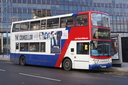 4429 BJ03ETX - 9-11-13 - The Priory Queensway, Birmingham