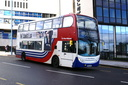 4698 BX55XOA - 9-11-13 - The Priory Queensway, Birmingham