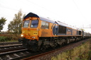 66729 Derby County - 9-11-13 - Bushbury Junction